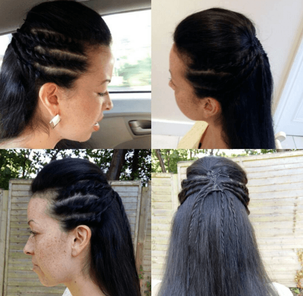 Hair Braiding Service In London